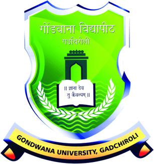Gondwana University Recruitment 2020