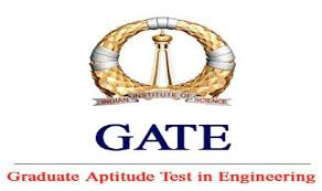 Graduate Aptitude Test in Engineering study job line