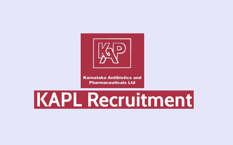 KAPL Recruitment 2021