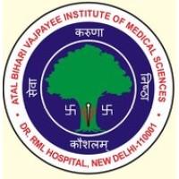 RML Hospital Recruitment 2021