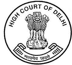 Delhi High Court JJA / Restorer Result 2021
