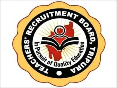 Tripura TRB Teacher Recruitment 2021