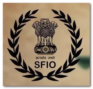 SFIO Recruitment 2021 Consultant 66 Post