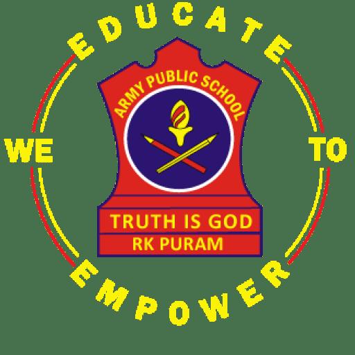 APK RK Puram Recruitment 2021