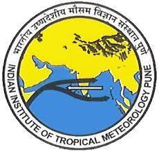 Indian Institute of Tropical Meteorology Pune Bharti