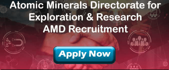 AMD Recruitment 2021 Apply 12 Laboratory Assistant and Project Associate Posts