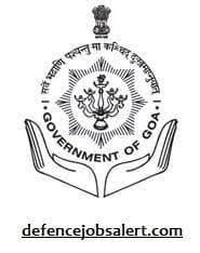 Department of Agriculture Goa Recruitment 2021