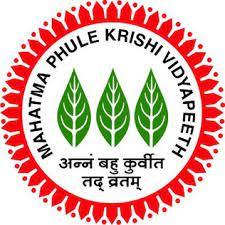 Mahatma Phule Krushi Vidyapeeth Recruitment 2021