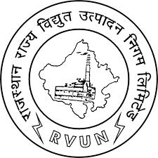 Rajasthan RVUNL Various Post Admit Card 2021