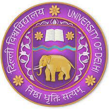 Delhi University DU UG First Cutoff 2021